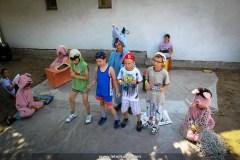 Letnji Kamp 2012 - PRVA GRUPA