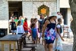 Letnji kamp za decu - Palić 2012.
