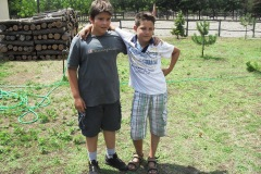 Letnji Kamp 2013 –  DRUGA GRUPA