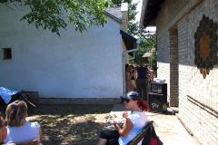 Letnji Kamp 2014 – druga grupa
