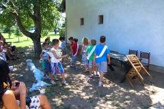 Letnji Kamp 2014 – treća grupa
