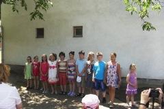 Letnji kamp 2015. - Druga grupa