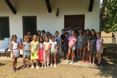 Letnji kamp 2017 - Druga grupa