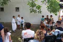 Letnji Kamp 2017 - Prva grupa