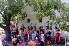 Letnji kamp 2018 - Treća smena